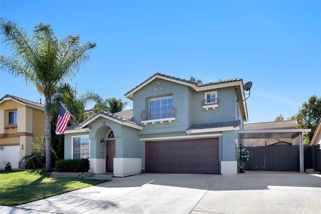 39465 Tangletree Way, Murrieta, CA 92563 (#SW19246866) :: Scott J. Miller Team/ Coldwell Banker Residential Brokerage