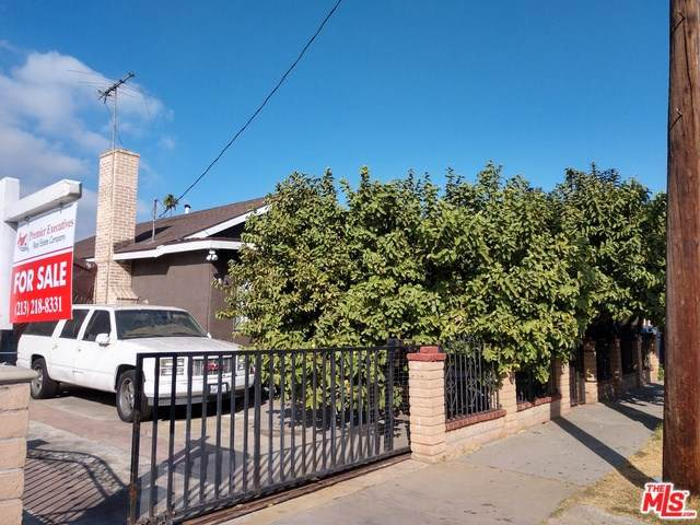 339 W I Street, Wilmington, CA 90744 (#19522128) :: The Marelly Group | Compass