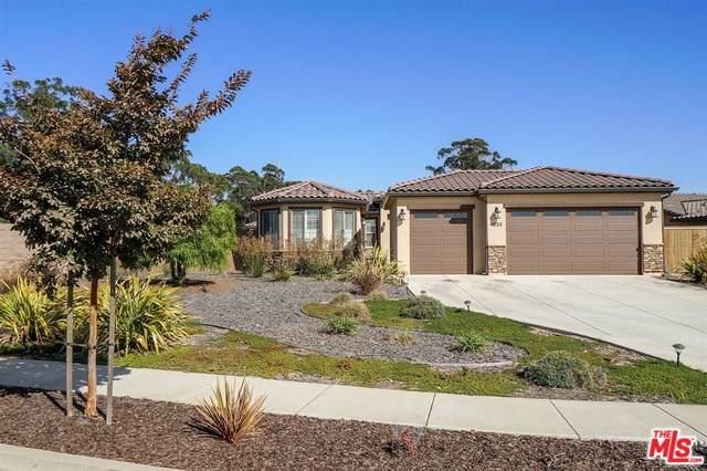 1855 Vista Del Sol, Nipomo, CA 93444 (#19522138) :: RE/MAX Parkside Real Estate