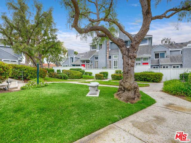 5622 Canterbury Drive, Culver City, CA 90230 (#19522124) :: Rogers Realty Group/Berkshire Hathaway HomeServices California Properties