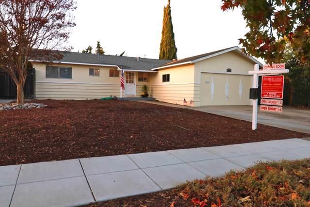 1809 Matzley Drive, San Jose, CA 95124 (#ML81772625) :: Realty ONE Group Empire