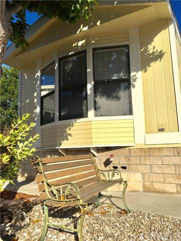 2400 W Valley #4, Escondido, CA 92029 (#ND19246073) :: Rogers Realty Group/Berkshire Hathaway HomeServices California Properties