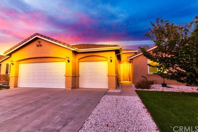29962 Cool Meadow Drive, Menifee, CA 92584 (#SW19245870) :: The Brad Korb Real Estate Group