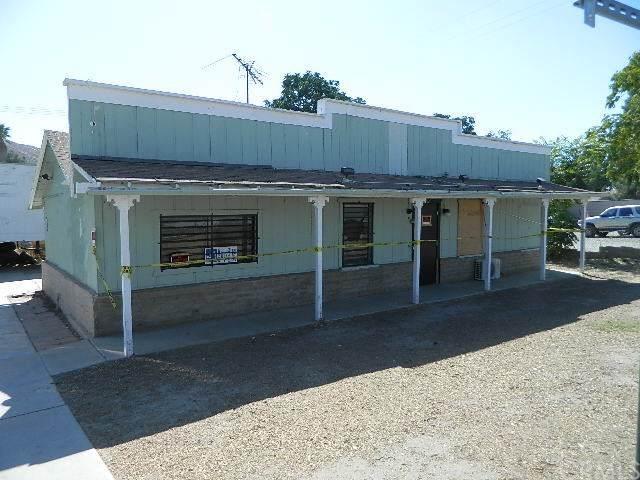 31559 Us Highway 74, Homeland, CA 92548 (#IV19246301) :: The Brad Korb Real Estate Group