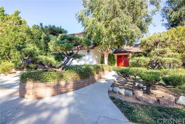 10836 Des Moines Avenue, Northridge, CA 91326 (#SR19246434) :: The Brad Korb Real Estate Group