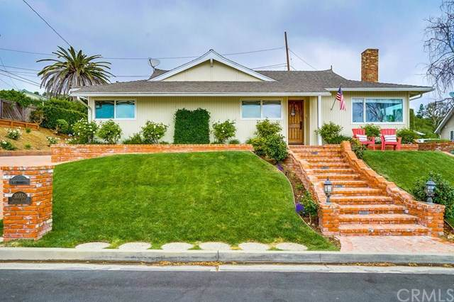 30551 Santa Luna Drive, Rancho Palos Verdes, CA 90275 (#PV19246812) :: Keller Williams Realty, LA Harbor