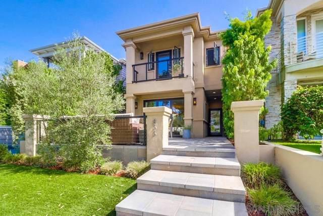 833 I Ave, Coronado, CA 92118 (#190057461) :: Steele Canyon Realty