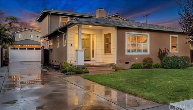 5341 E Pageantry, Long Beach, CA 90808 (#PW19245308) :: Scott J. Miller Team/ Coldwell Banker Residential Brokerage
