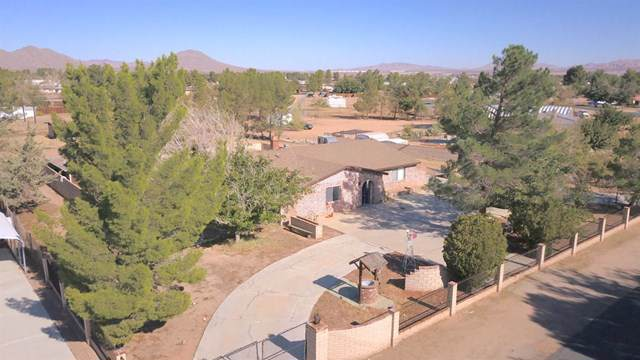 15170 Dakota Road, Apple Valley, CA 92307 (#518888) :: RE/MAX Masters
