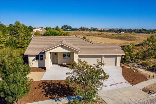 155 Bennett Way, Templeton, CA 93465 (#NS19246250) :: RE/MAX Parkside Real Estate