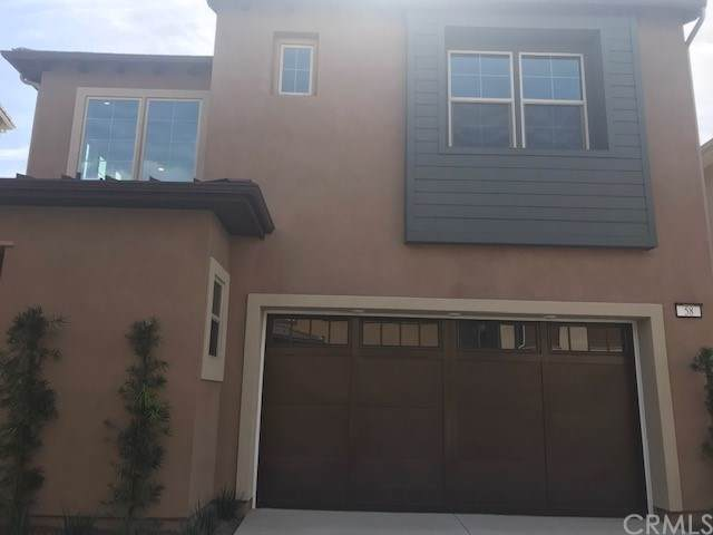 58 Turnstone, Irvine, CA 92618 (#CV19246939) :: Laughton Team | My Home Group