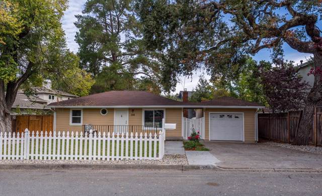 206 Leland Avenue, Menlo Park, CA 94025 (#ML81773073) :: RE/MAX Masters