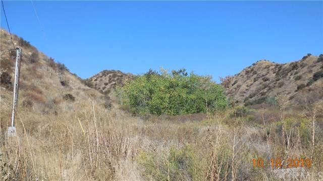 0 Roberts St., Cherry Valley, CA 92223 (#EV19246750) :: Allison James Estates and Homes