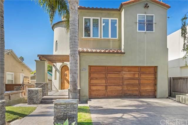 219 S Guadalupe Avenue, Redondo Beach, CA 90277 (#SR19246976) :: RE/MAX Estate Properties