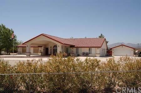 9076 Shasta Road, Phelan, CA 92371 (#CV19246393) :: RE/MAX Estate Properties
