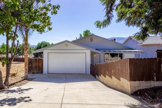 748 Mill St, Lake Elsinore, CA 92530 (#190057471) :: The Brad Korb Real Estate Group