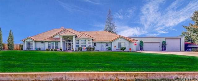 6249 Yorkshire Drive, Atwater, CA 95301 (#FR19246323) :: Team Tami