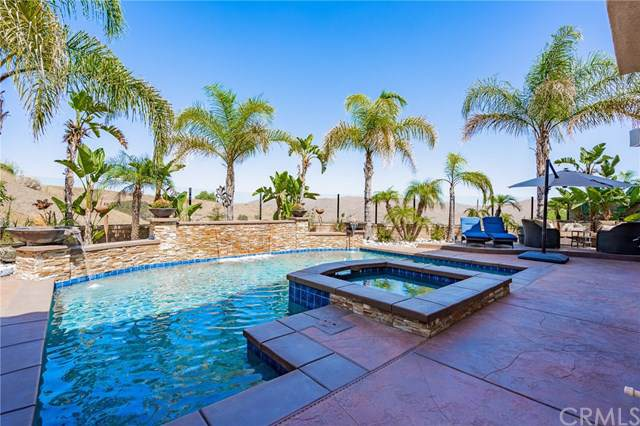 8784 Gentle Wind Drive, Corona, CA 92883 (#IG19234697) :: The DeBonis Team