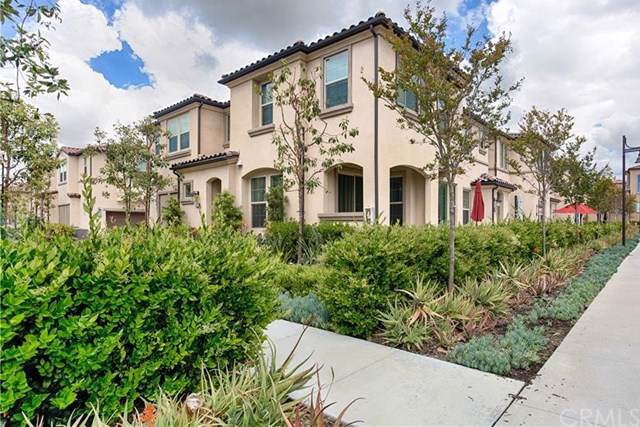 37 Finch, Lake Forest, CA 92630 (#OC19245231) :: Legacy 15 Real Estate Brokers