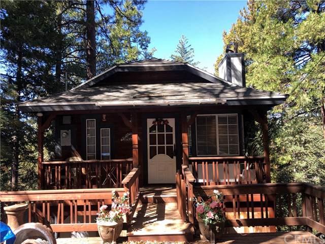 31686 Christmas Tree Lane, Running Springs, CA 92382 (#EV19247015) :: Better Living SoCal