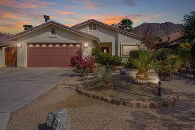 53100 Avenida Mendoza, La Quinta, CA 92253 (#219032144DA) :: Rogers Realty Group/Berkshire Hathaway HomeServices California Properties