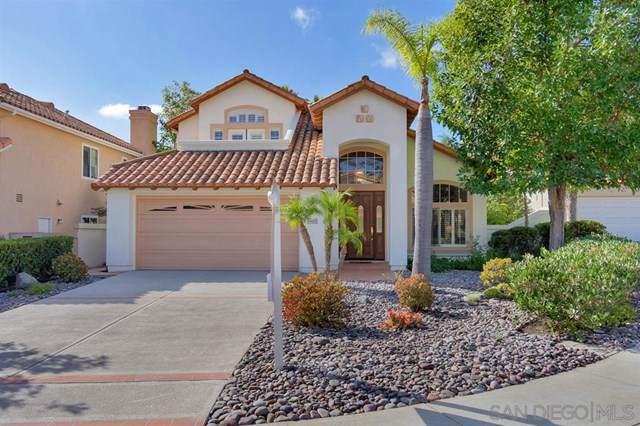 11423 Larmier Cir, San Diego, CA 92131 (#190057478) :: J1 Realty Group