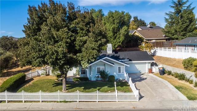 497 Nickerson Drive, Paso Robles, CA 93446 (#NS19246215) :: Faye Bashar & Associates