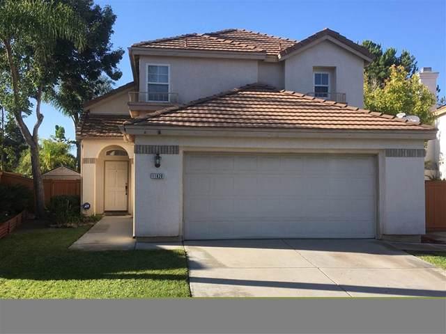 11820 Pickford  Road, San Diego, CA 92131 (#190057484) :: J1 Realty Group