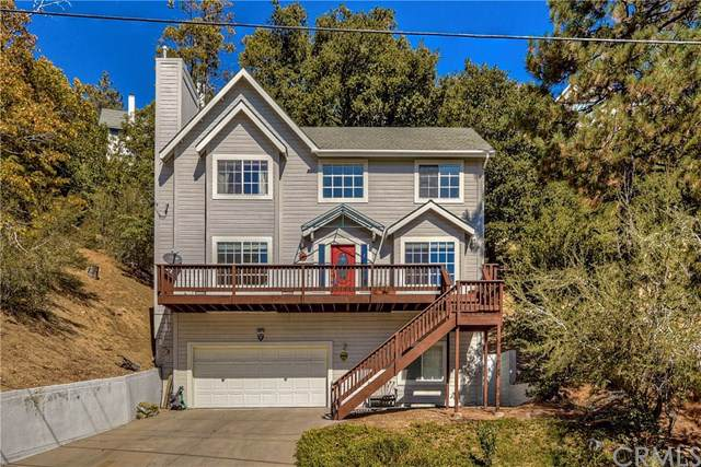 28824 Zion Drive, Lake Arrowhead, CA 92352 (#EV19246940) :: Steele Canyon Realty