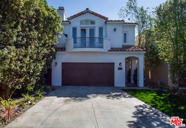 820 Howard Street, Marina Del Rey, CA 90292 (#19519766) :: Crudo & Associates