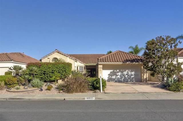 16023 Avenida Lamego, San Diego, CA 92128 (#190057488) :: Faye Bashar & Associates