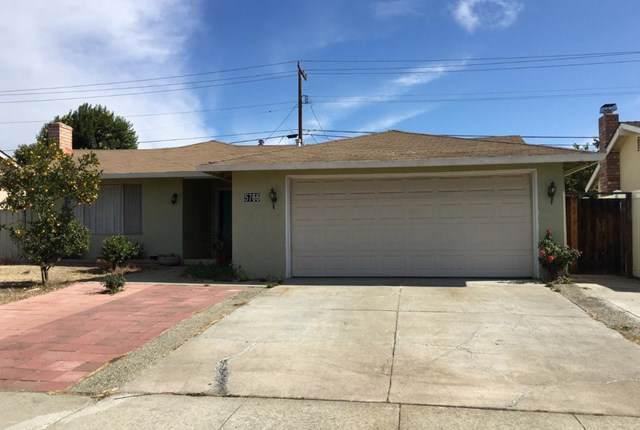5766 Orchard Park Drive, San Jose, CA 95123 (#ML81773087) :: Better Living SoCal