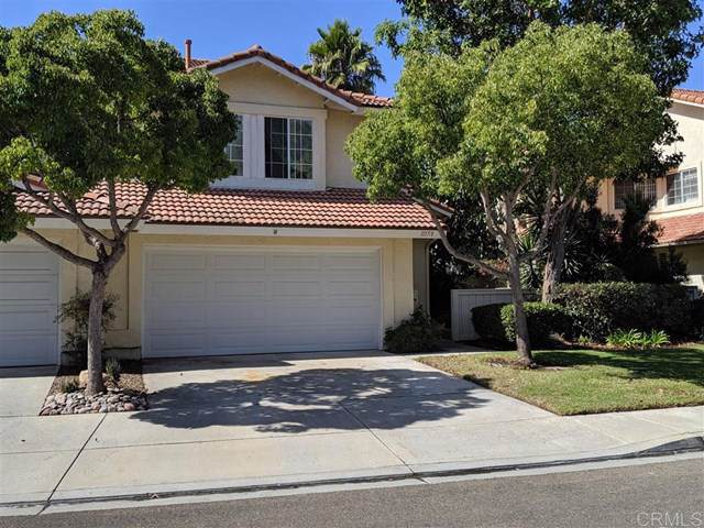 11158 Caminito Inocenta, San Diego, CA 92126 (#190057494) :: Rogers Realty Group/Berkshire Hathaway HomeServices California Properties
