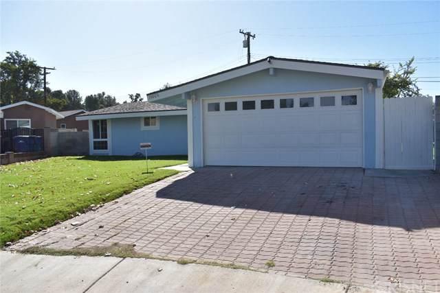 19006 Calla Way, Canyon Country, CA 91351 (#SR19246890) :: Better Living SoCal