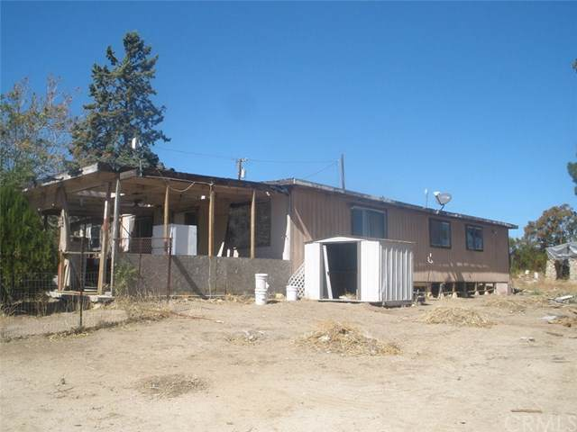 57590 Valley Vista Lane, Anza, CA 92539 (#SW19240106) :: Better Living SoCal