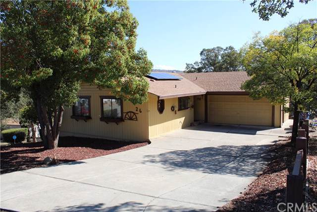 26 Kokanee Drive, Oroville, CA 95966 (#SN19243767) :: Keller Williams Realty, LA Harbor