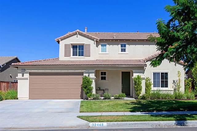 32448 Juniper Berry Dr, Winchester, CA 92596 (#190057515) :: Z Team OC Real Estate