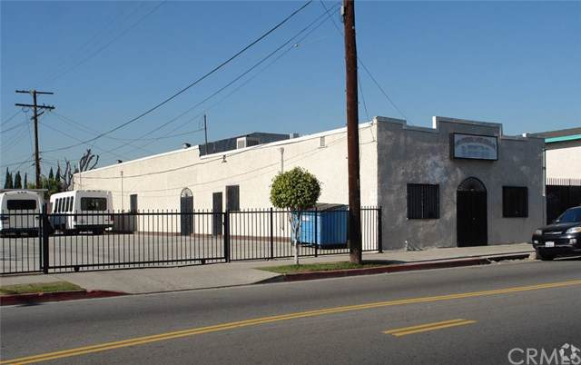 6611 S San Pedro Street, Los Angeles (City), CA 90003 (#RS19247139) :: The Miller Group