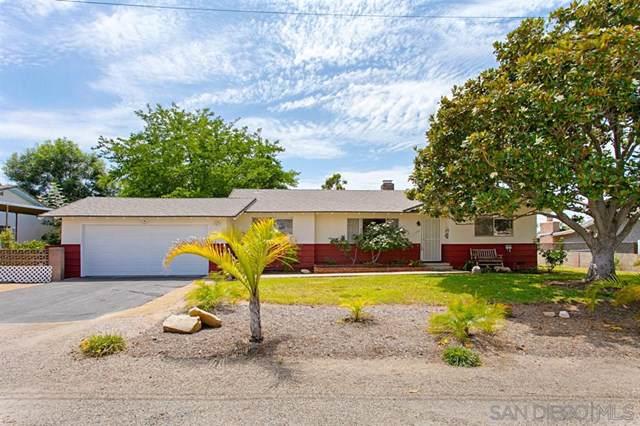 120 Terrace Ln, San Marcos, CA 92069 (#190057517) :: Better Living SoCal