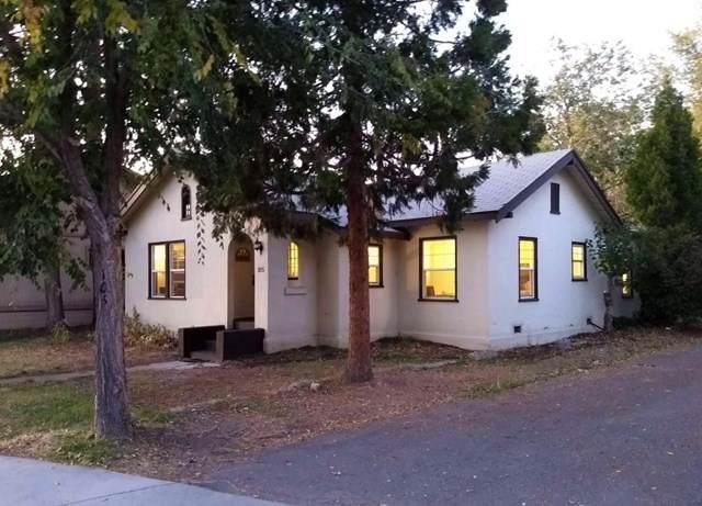 105 Fair Drive, Susanville, CA 96130 (#ML81773102) :: Powerhouse Real Estate