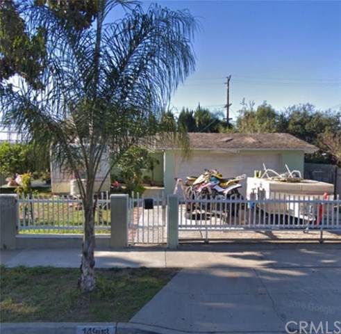 14908 Janetdale Street, La Puente, CA 91744 (#PW19247141) :: The Miller Group