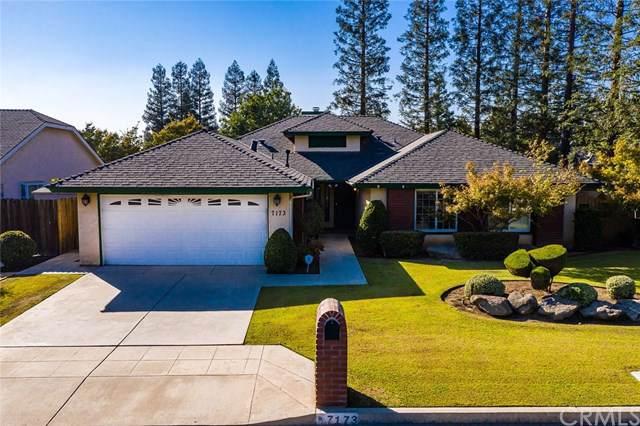 7173 N Brooks Avenue, Fresno, CA 93711 (#FR19247171) :: eXp Realty of California Inc.