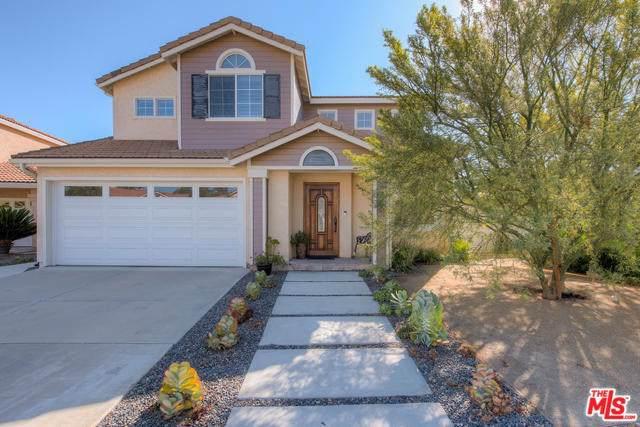 6200 Nestle Avenue, Tarzana, CA 91335 (#19522256) :: The Brad Korb Real Estate Group