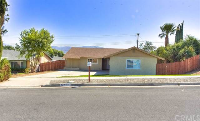 1244 W King Street, Banning, CA 92220 (#EV19247183) :: Keller Williams Realty, LA Harbor