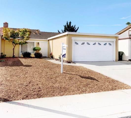 762 Alvarado Drive, Salinas, CA 93907 (#ML81773104) :: Powerhouse Real Estate