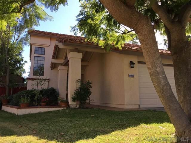 10840 Pointed Oak Ln, San Diego, CA 92131 (#190057529) :: Keller Williams Realty, LA Harbor