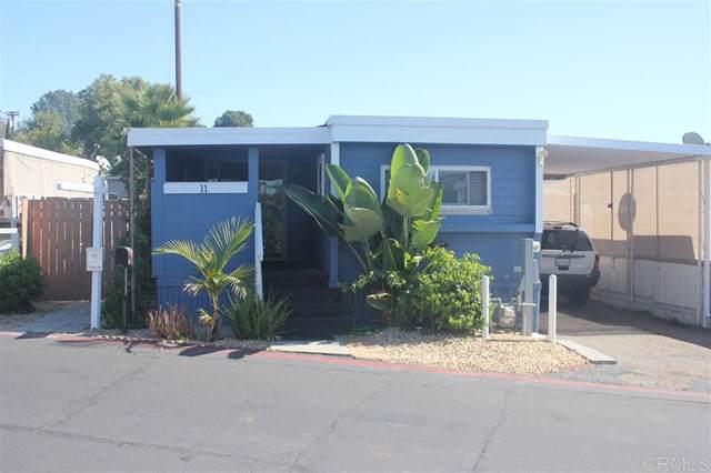 12044 Royal Road #11, El Cajon, CA 92021 (#190057531) :: Keller Williams Realty, LA Harbor