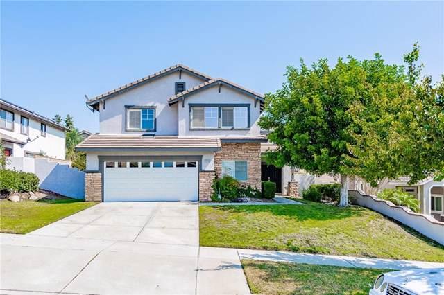 6039 San Rafael Court, Rancho Cucamonga, CA 91737 (#TR19244115) :: Team Tami