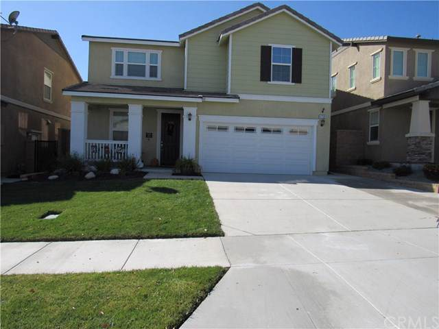 4758 Casillas Way, Fontana, CA 92336 (#CV19247031) :: RE/MAX Masters
