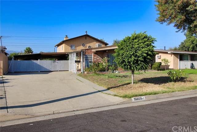 16809 E Brookport Street, Covina, CA 91722 (#WS19247149) :: Sperry Residential Group